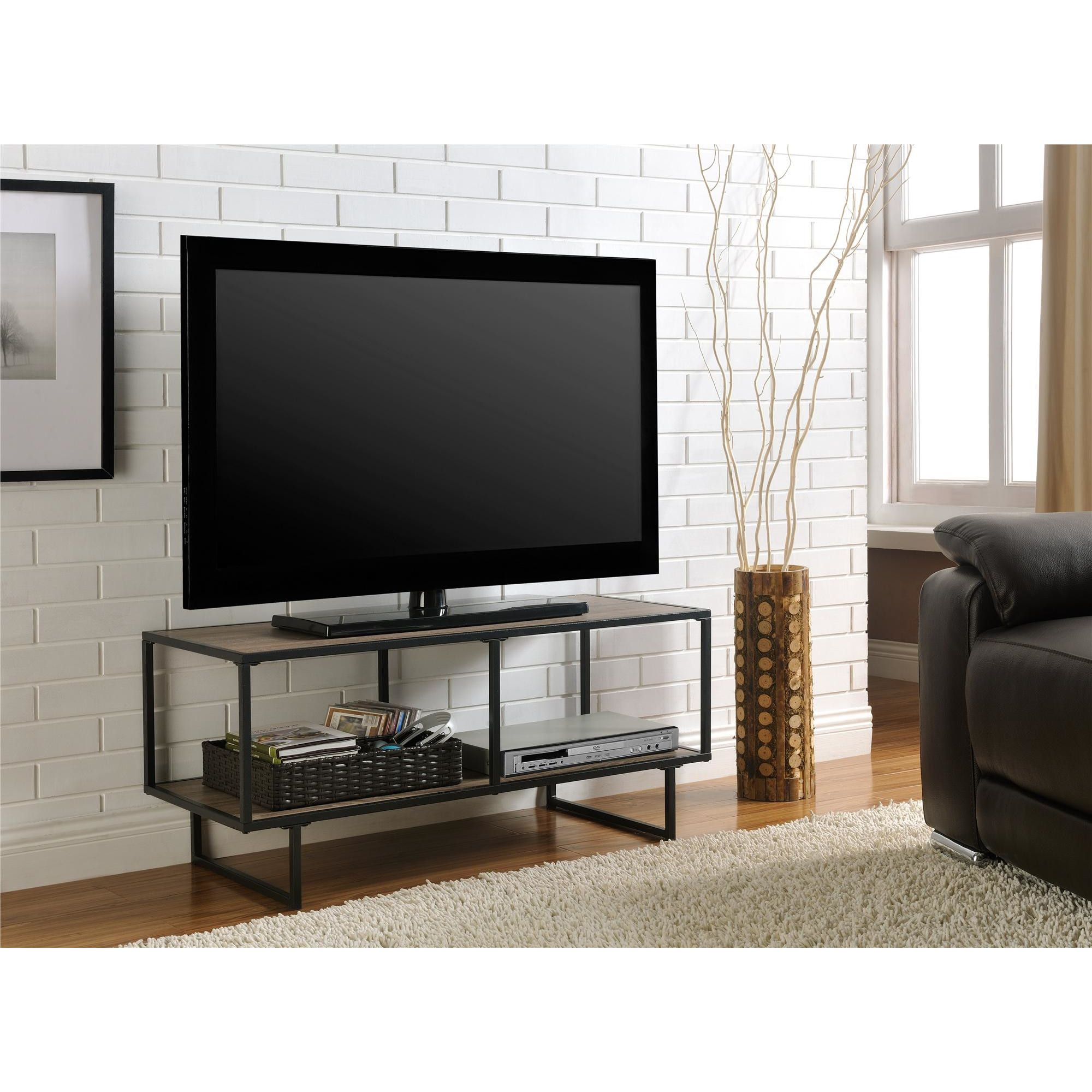 Home Loft Concepts Emmett Tv Stand Furniture Living Space