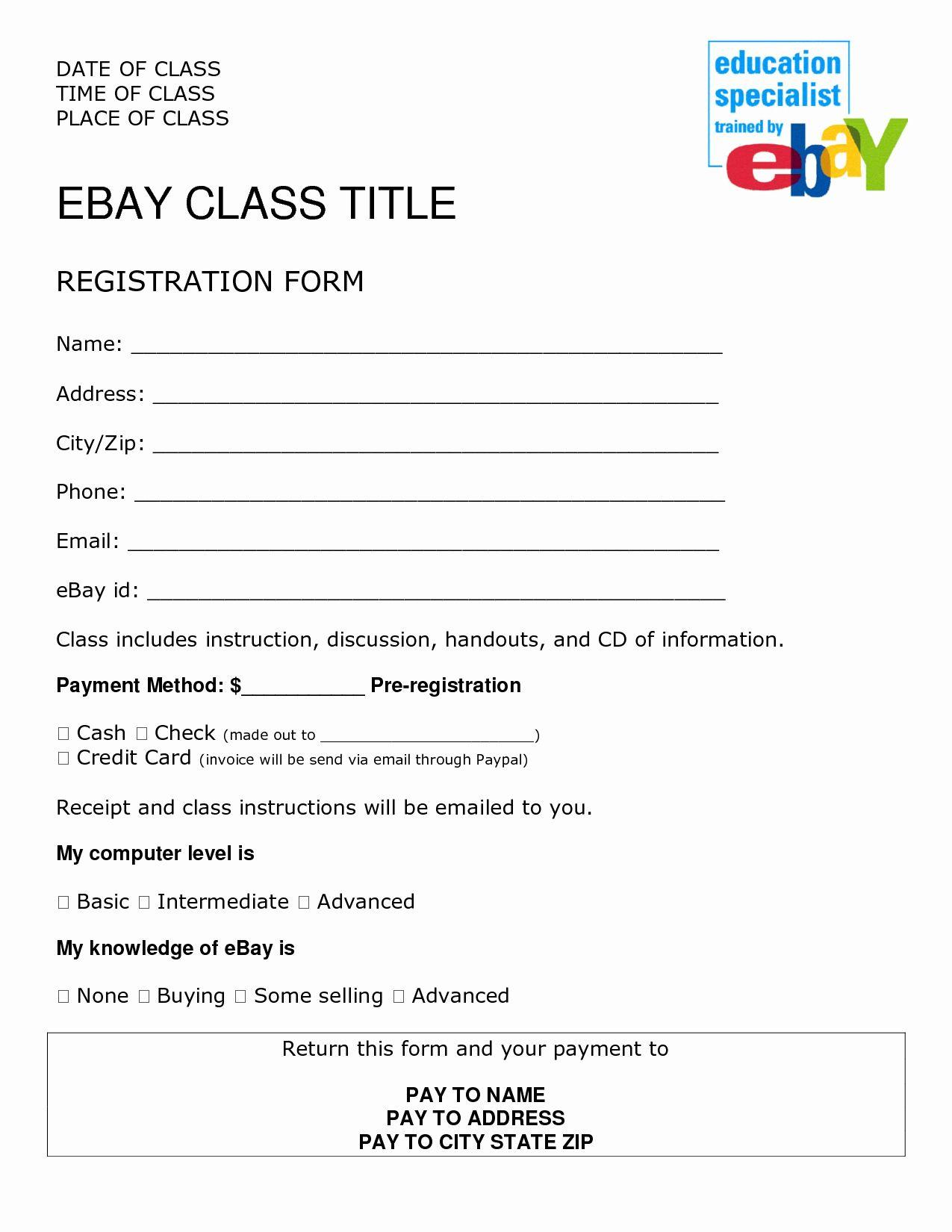 Registration Form Template Word Fresh Sign Up Form Template Word Portablegasgrillweber Invoice Template Word Registration Form Invoice Template