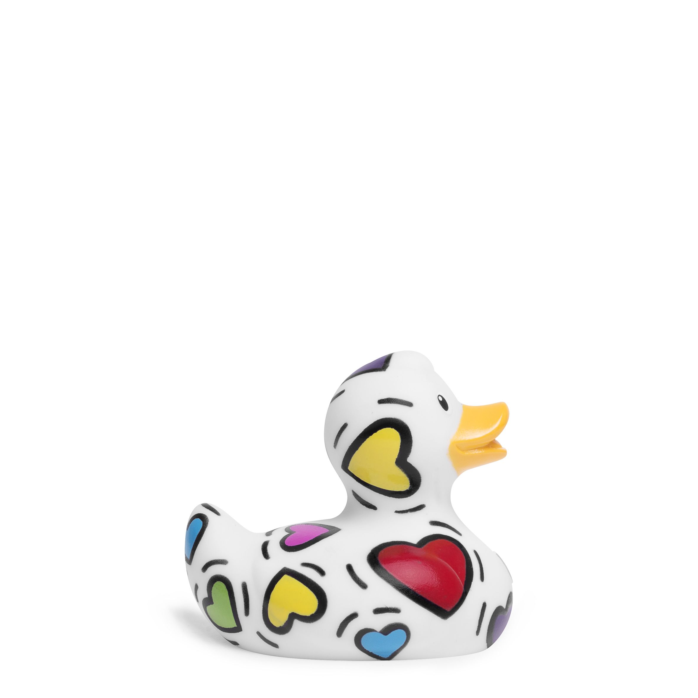 Bud Duck ~ Collectible Deluxe Rubber Duck ~ LASER by Bud Duck