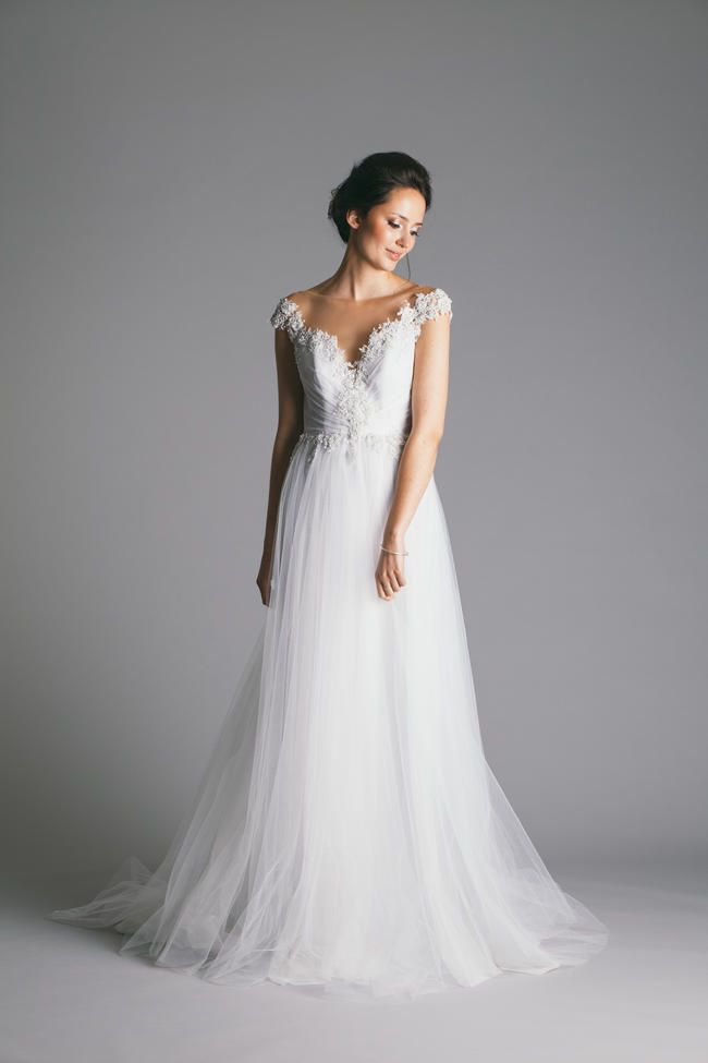 Robyn Roberts 2015 South African Wedding Dresses {Plus Exclusive ...
