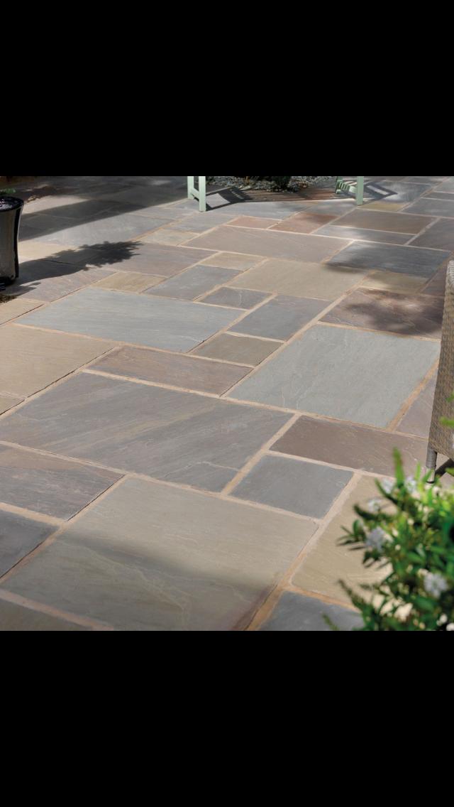 Pin by Becky Stebbing on Garden Flooring, Tile floor, Garden