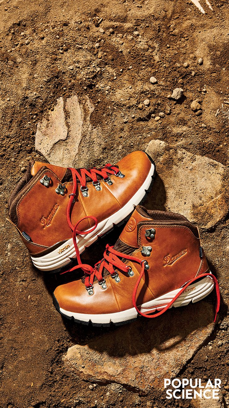 3998bfeac Danner Mountain 600 boots | The best gear for the weekend warrior ...
