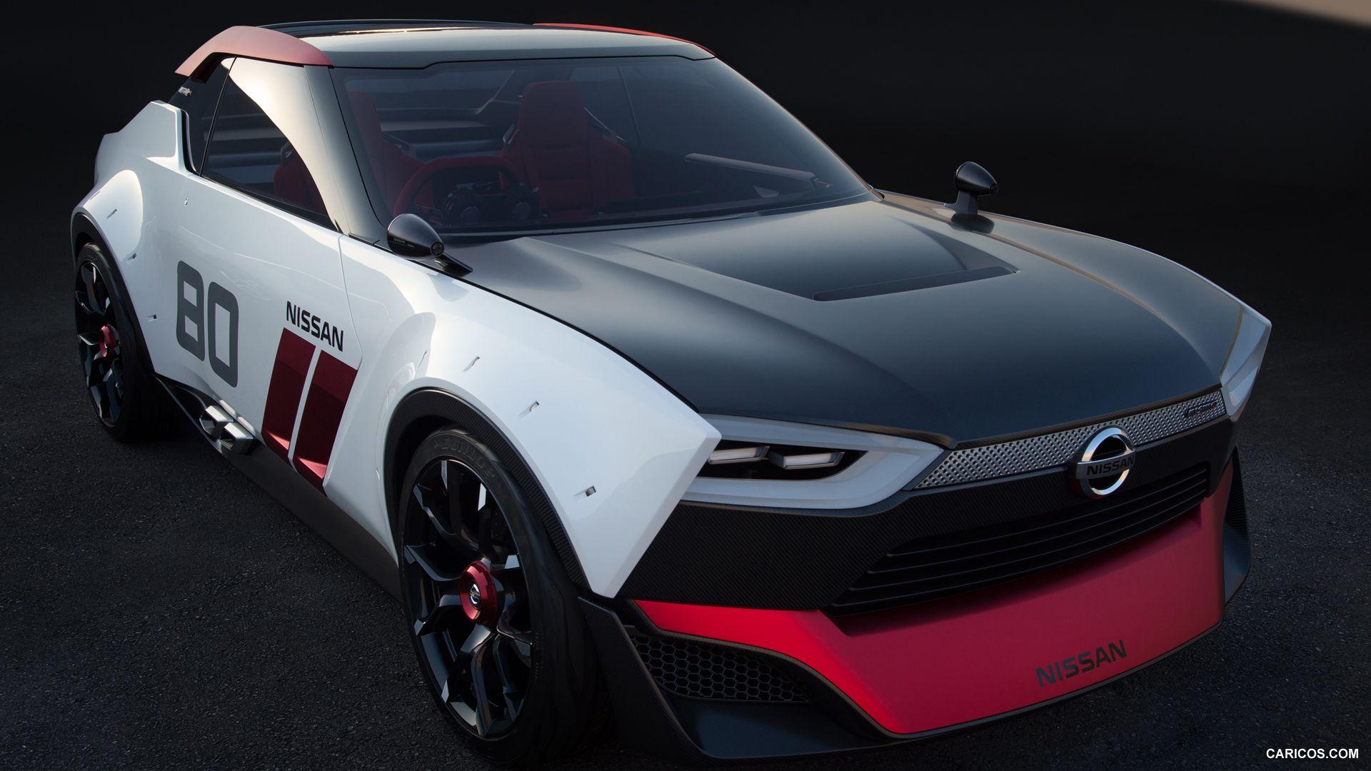 2013 Nissan Idx Nismo Concept Nissan New Nissan Car