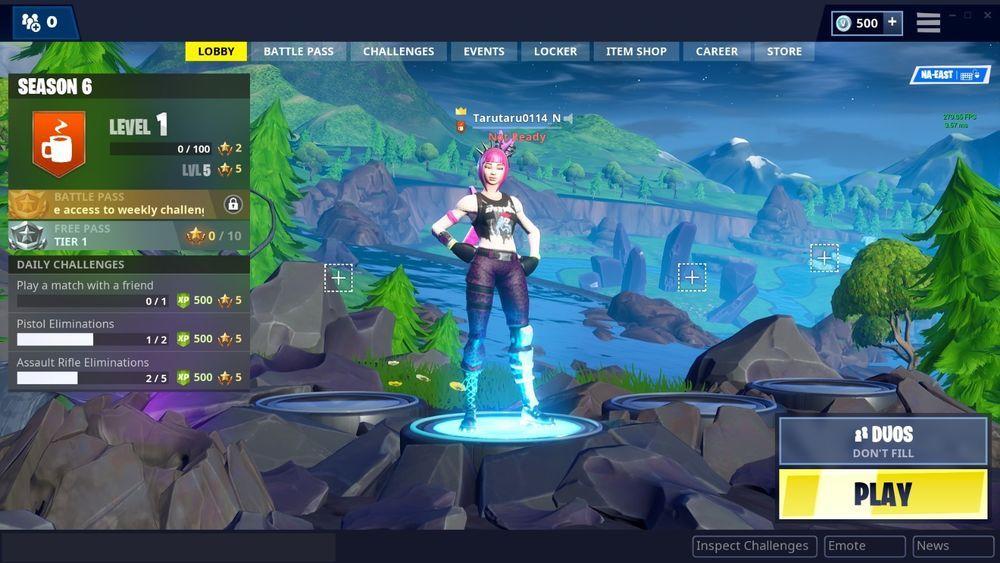 Fortnite Account Ps4 Exclusive Skins Fortnite