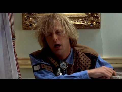 Dumb and Dumber - Toilet Scene   This can happen the first