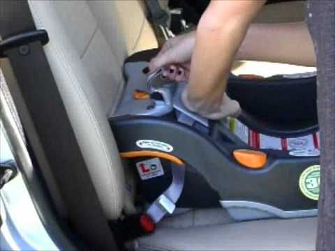 Chicco Car Seat Small Parts