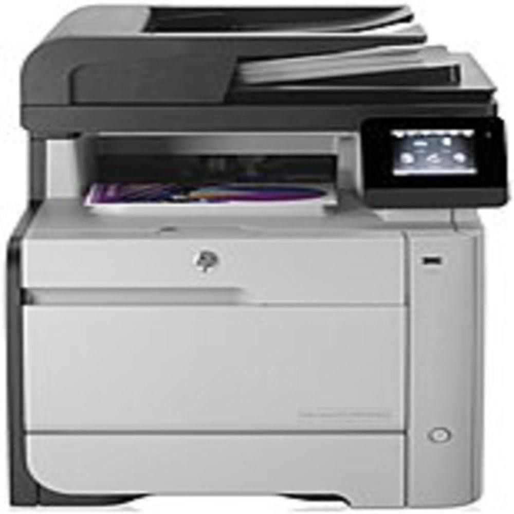 Color printers laser - Hp Laserjet Pro Cf385abgj M476nw Wireless Color Laser Multifunction Printer 600 X 600 Dpi