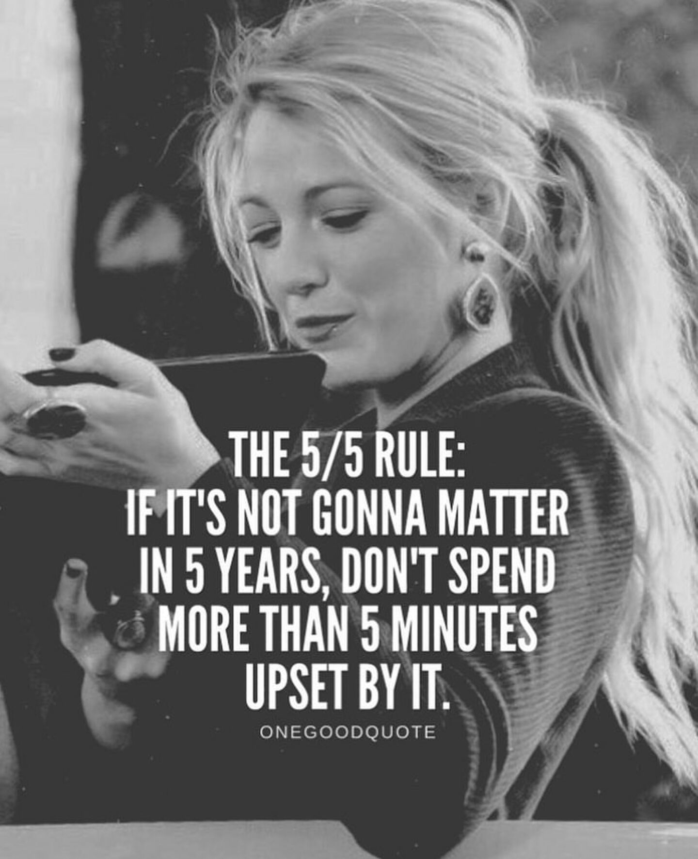 The 5 5 Rule Www Thedreamhomepro Com Quotes Badass Quotes Relatable Quotes