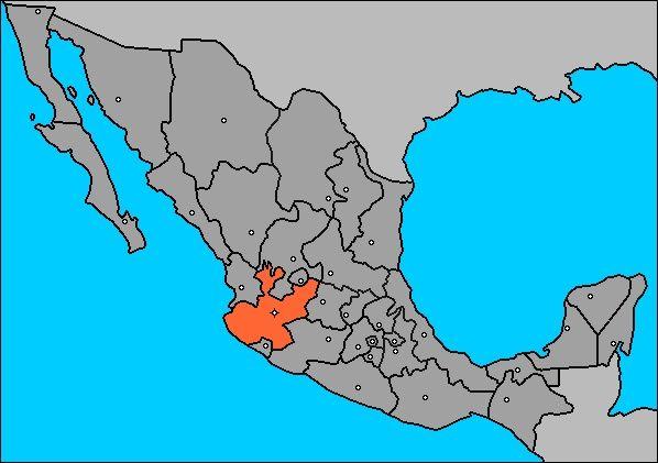 Guadalajara Jalisco Mexico Jalisco Me Mexico Tourism Mexico