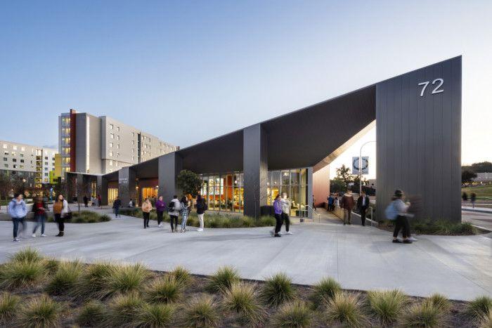 Cal Poly Pomona – Student Housing Phase I