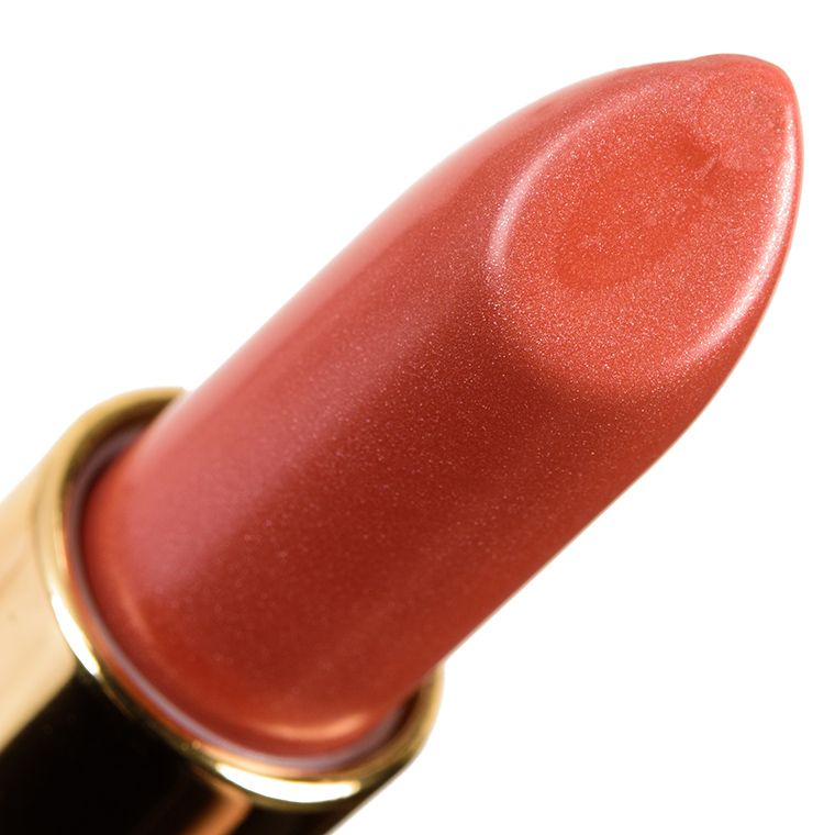 Revlon Primrose, Peach Me, Demure Super Lustrous Lipsticks Reviews & Swatches