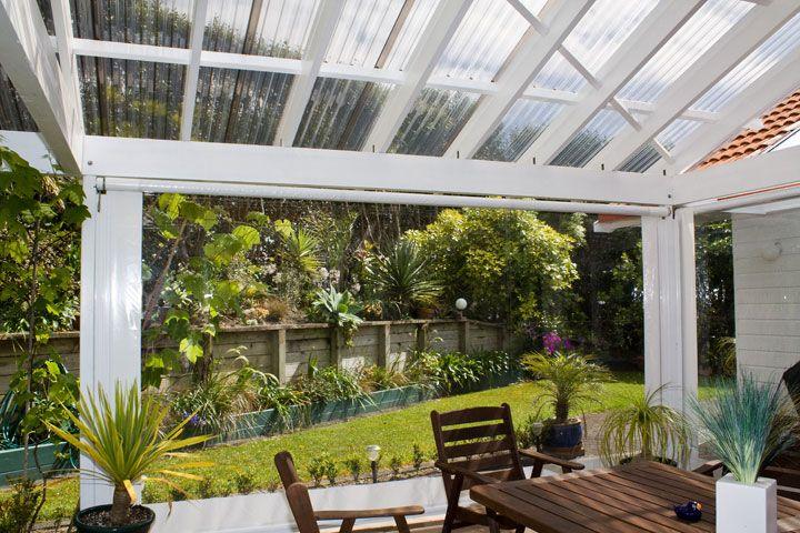 Polycarbonate Roof Google Search Kasvuhoone Ideed
