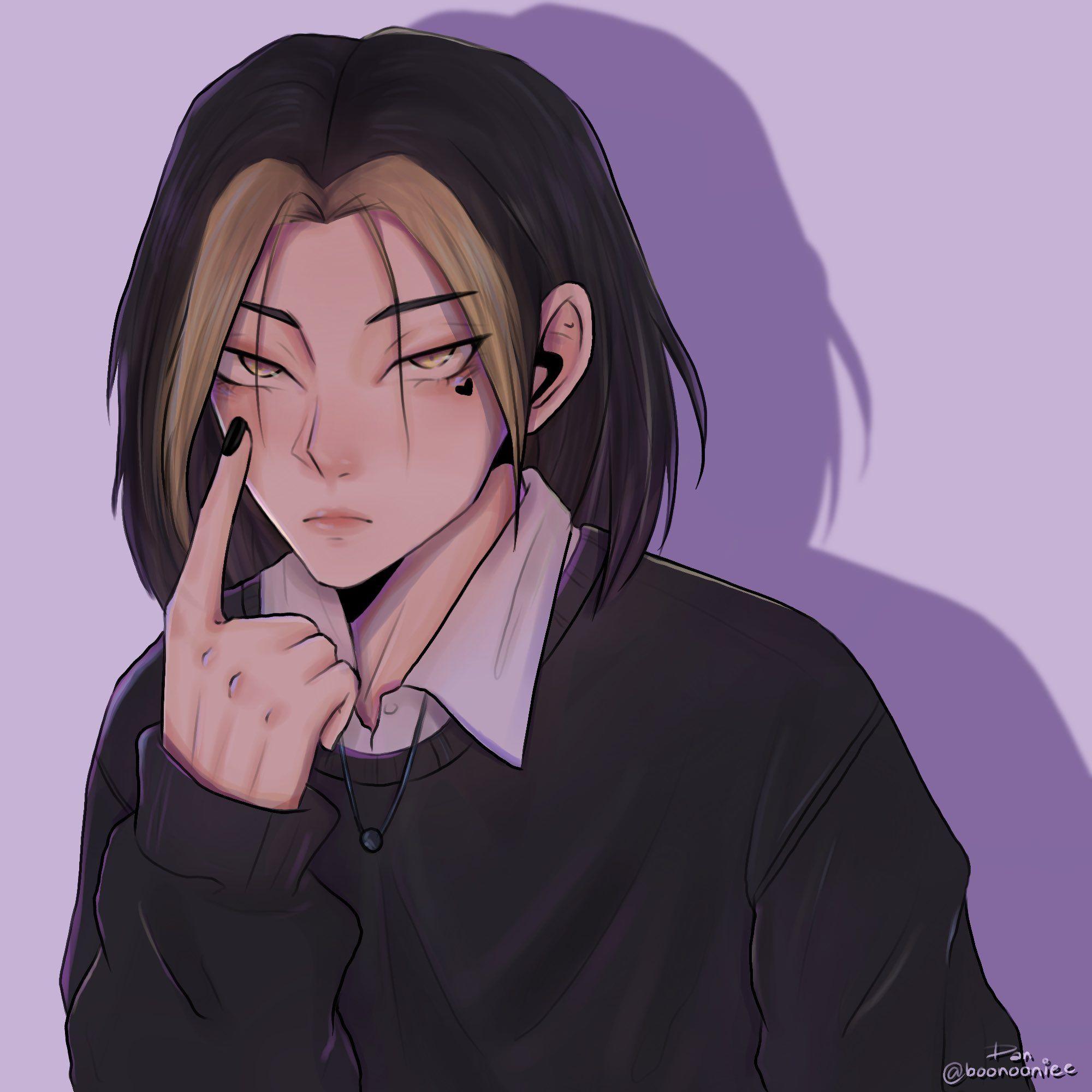 Photo of ༘boonooniee˚* ❀ on Twitter