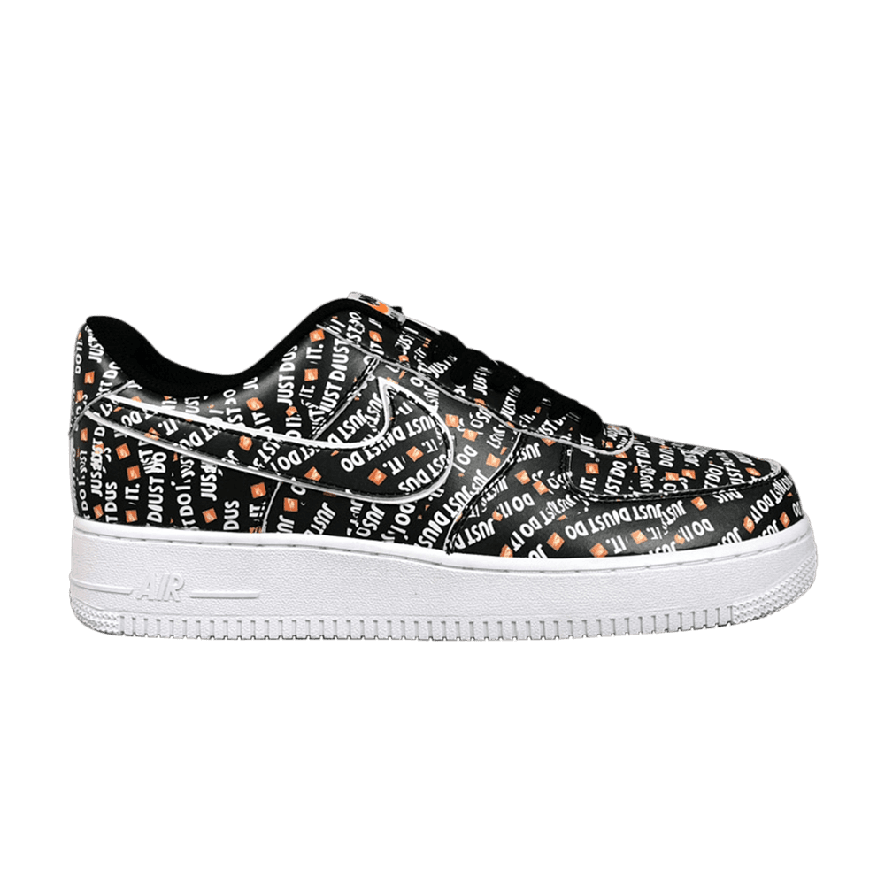 Air Force 1 Low '07 LV8 'Just Do It' in 2020 Sneakers