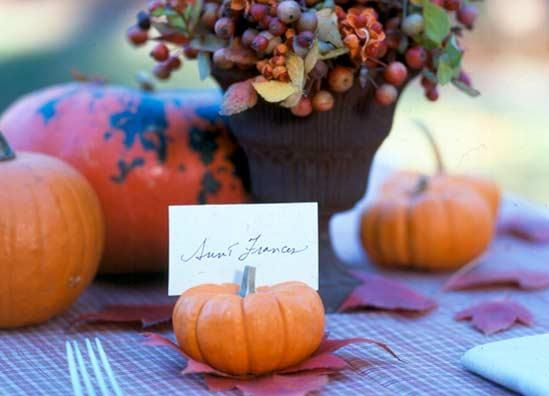 Tagged with fall , pumpkins , tablescape