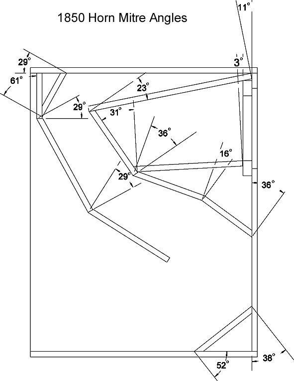 Kicker L7 15 Box Dimensions