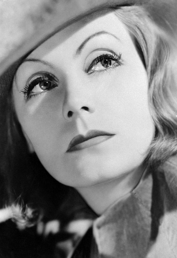 "An amazingly beautiful woman, Greta Garbo was a Swedish-American who started her work in films during the silent era and continued throught the Golden Age.  Best known for ""Camille"" and ""Ninotchka"".   100+ Portraits of Iconic People of All Time 