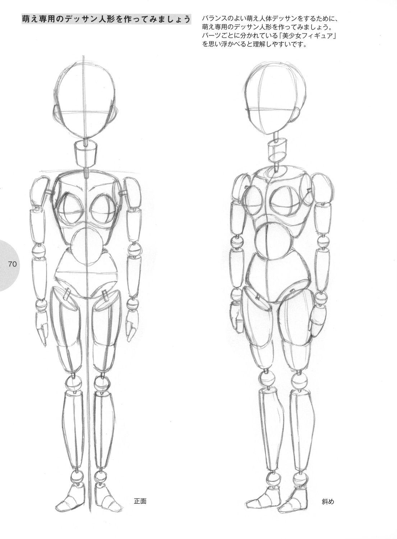 Como Desenhar Mangá: DOWNLOAD DE APOSTILAS … | Pinteres…