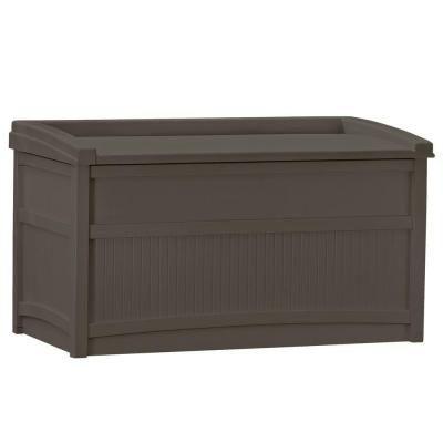 Elegant Resin Deck Box