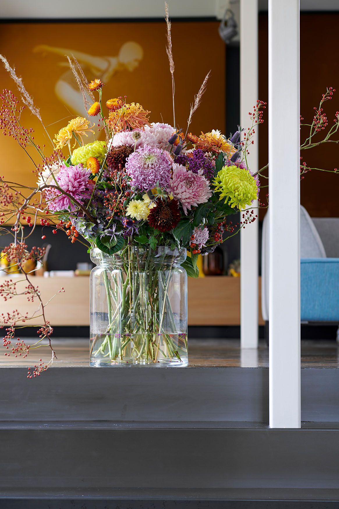 Les Chrysanthèmes Fleurs Coussin Housse fleurs bouquet nature jardin balcon Asie