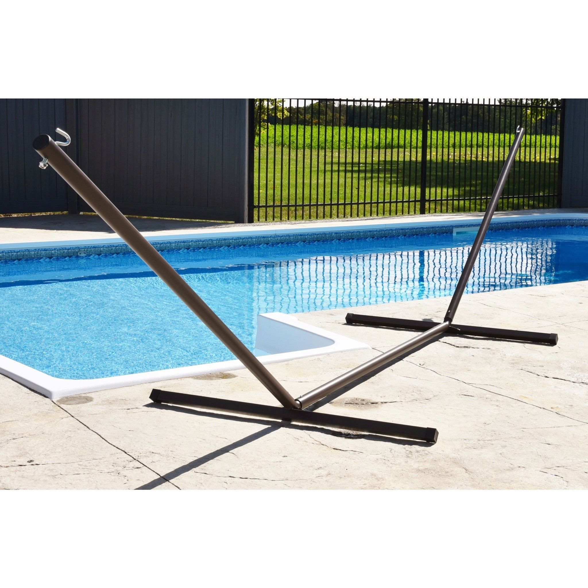 overstock hammock double free brazilian garden home style shipping over vivere orders on product