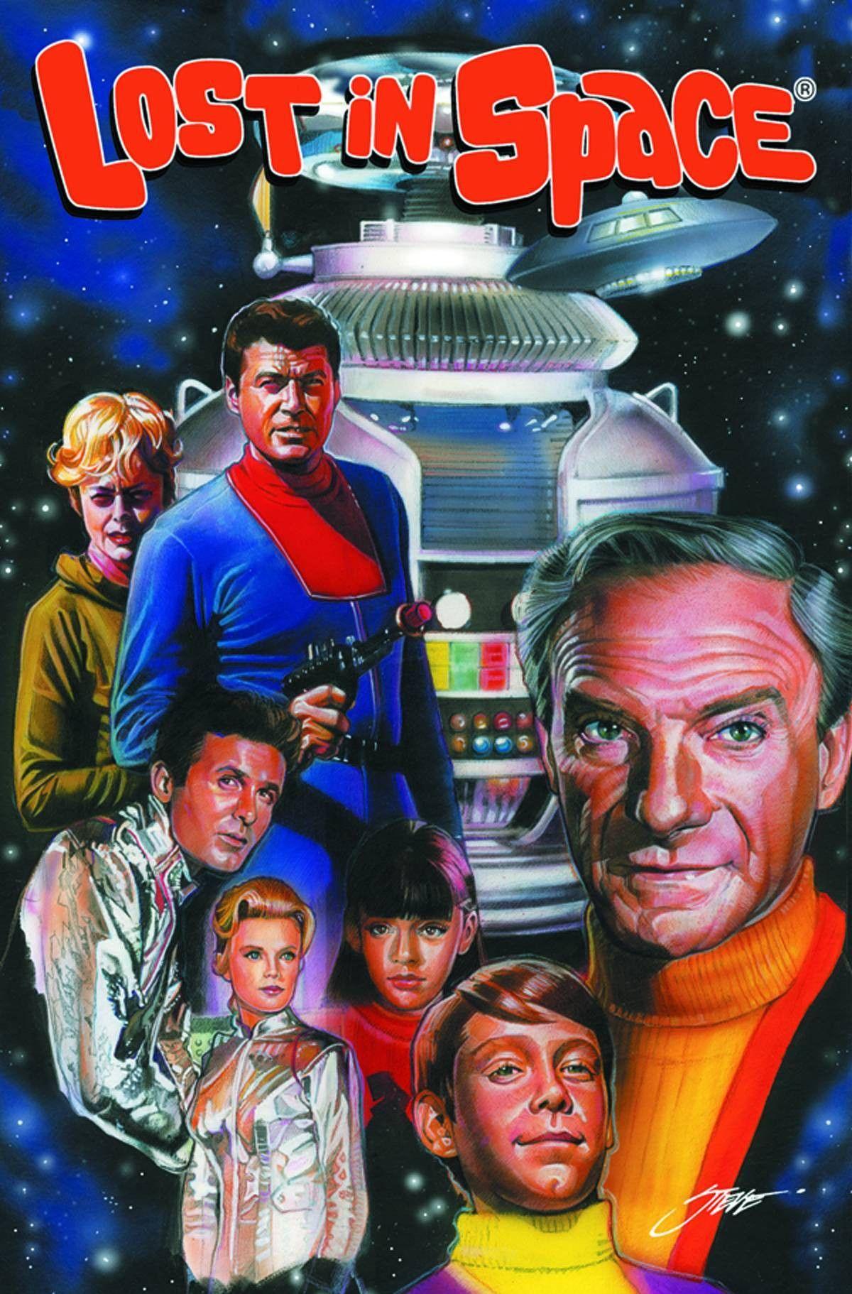 Irwin Allen S Legendary Sci Fi Property Returns Before