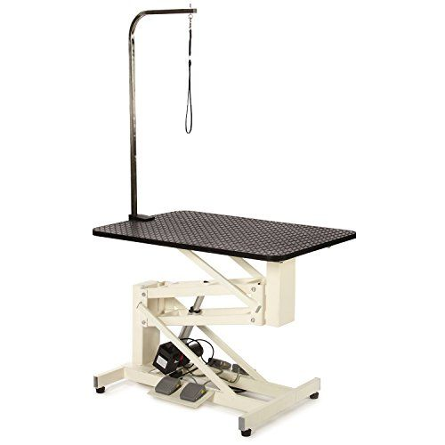Master Equipment Tp8639 36 95 Z Lift Ii Electric Table Dog Grooming Pet Supplies Wholesale Grooming
