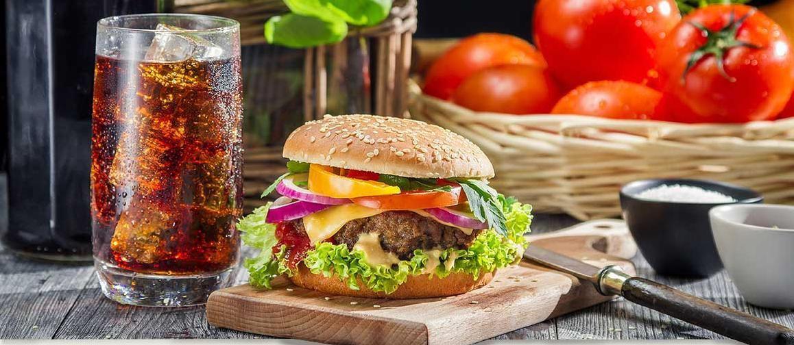 Best cheap eats restaurants las vegas food good burger