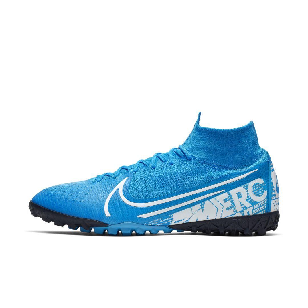 Mercurial Superfly 7 Elite Tf Artificial Turf Soccer Shoe Nike Chuteiras Looks Infantis