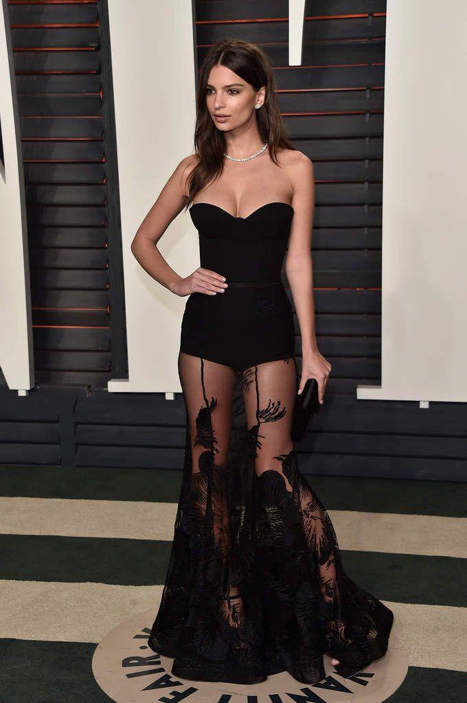 Mode: Défilés, montée des marches, les robes des stars qui font sensation sur le net...