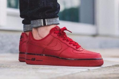 Nike Air Force 1 -   2.700 f3efd2a545d