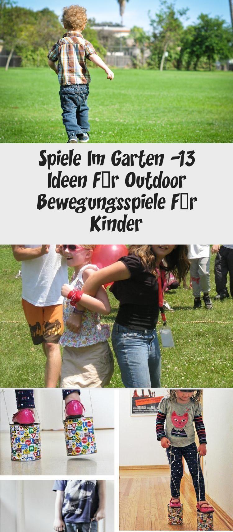 Spiele Im Garten 13 Ideen Fur Outdoor Ubungsspiele Fur Kinder Sandbox In 2020 Spiele Im Garten