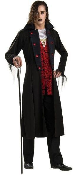 Déguisement Classe Halloween déguisement baron vampire gothique adulte | costumes | pinterest