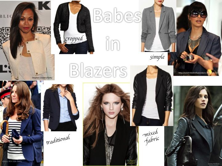 THIS is why you should invest in a stylish blazer!