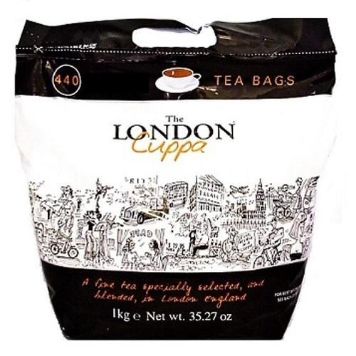 London Cuppa Tea 440 Bags #cuppatea