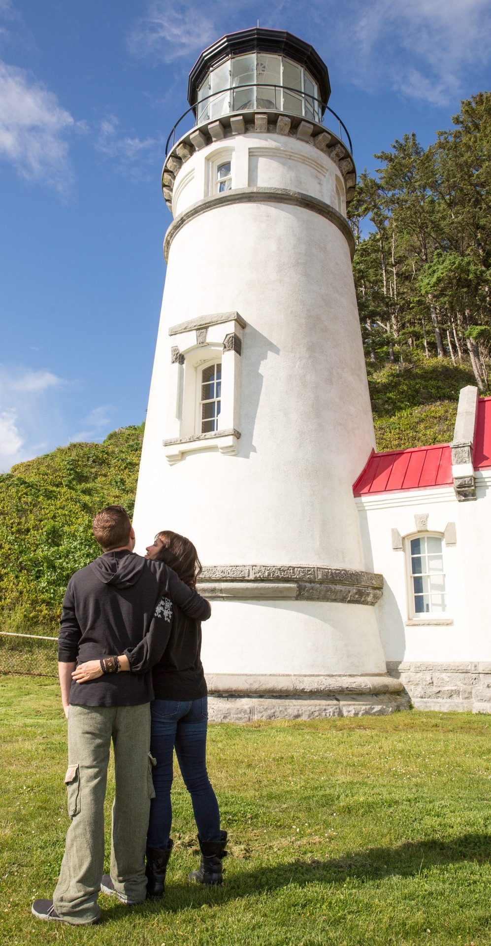 Heceta Lighthouse Bed & Breakfast Yachats OR