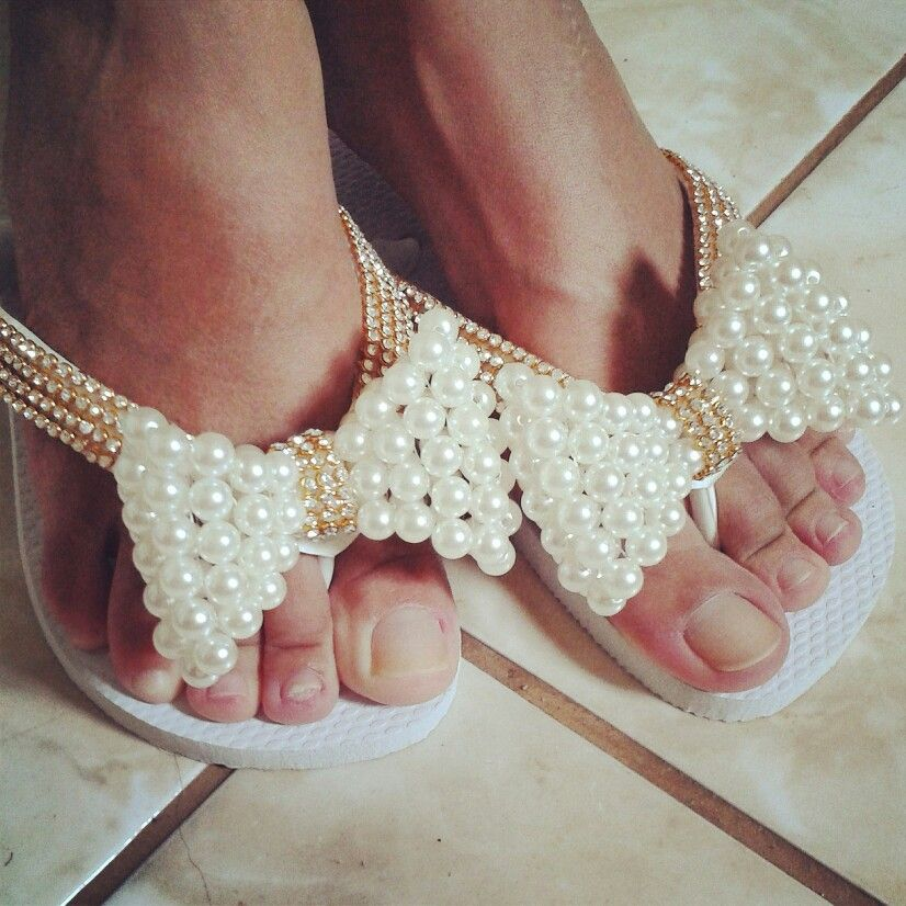 Sandalias Calzado Para Damas Vitoria Ferreira