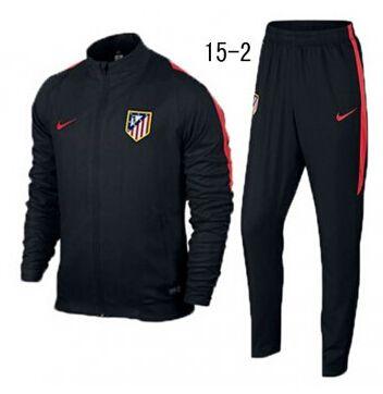 ropa de futbol replica
