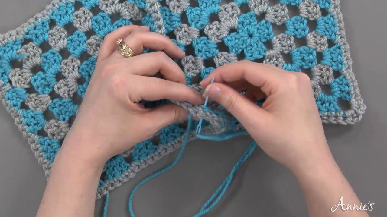 Learn Seaming Techniques for Crochet with Kristie Simpson - an ...