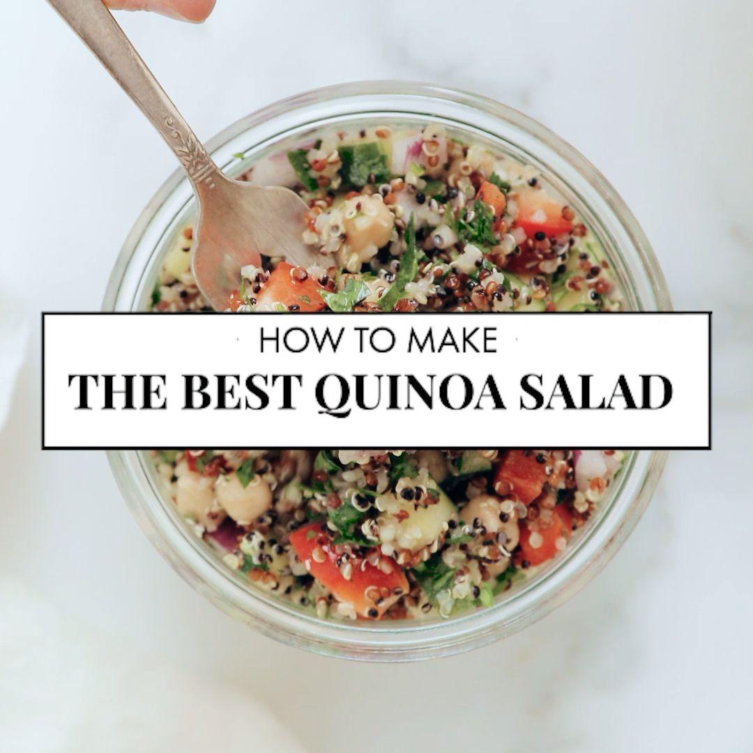 Photo of Favorite Quinoa Salad