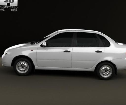 Lada Kalina 1118   prices - http://autotras.com