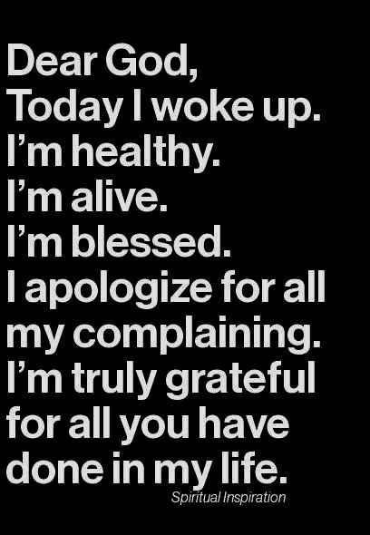 Thank You I May Not Show My Gratefulness And Im Sorry But I Am Chaos Quotes Fabulous Quotes Christian Quotes