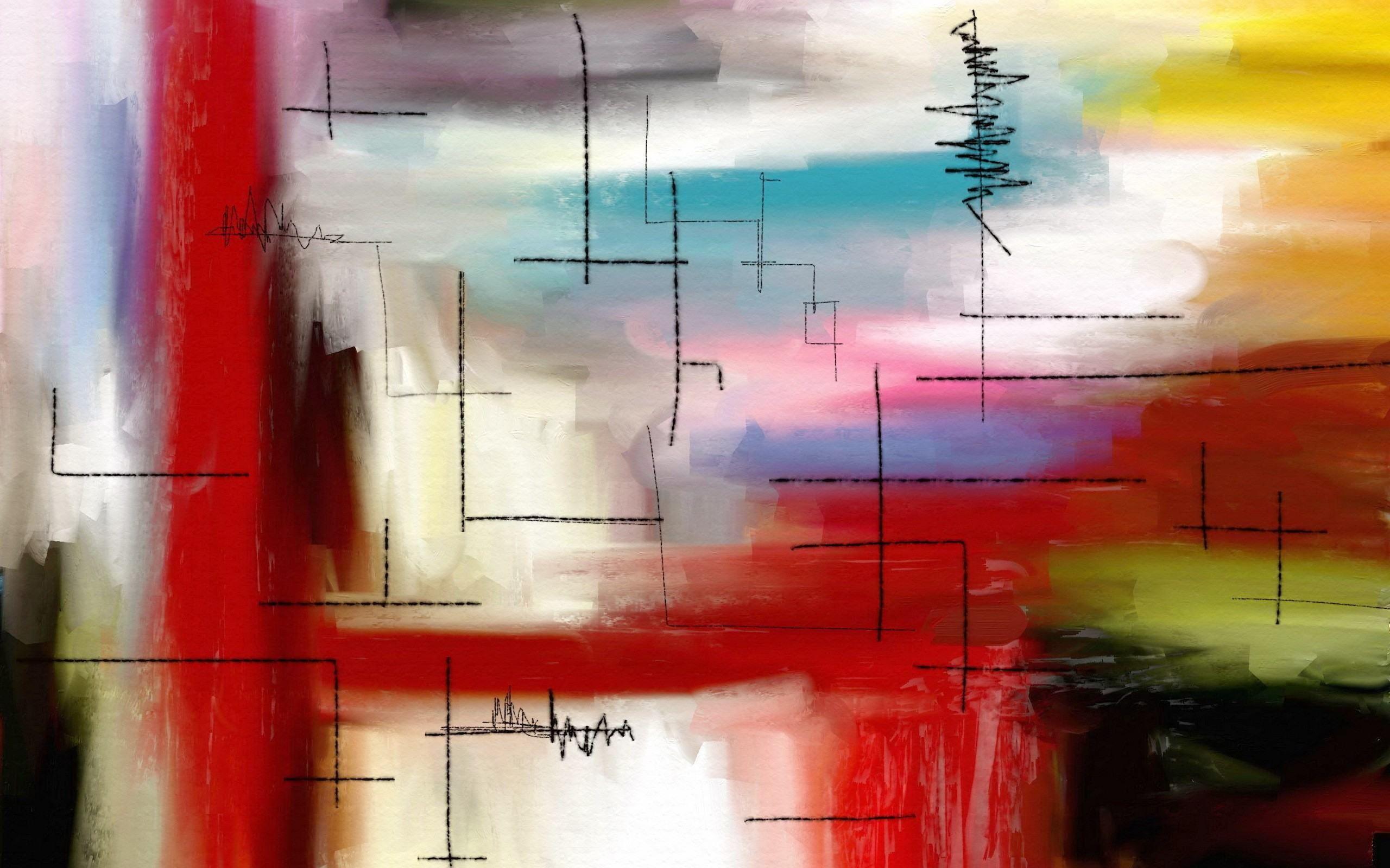 Modern Art Gallery Hd Wallpapers Abstract Art Images Painting Wallpaper Artistic Wallpaper