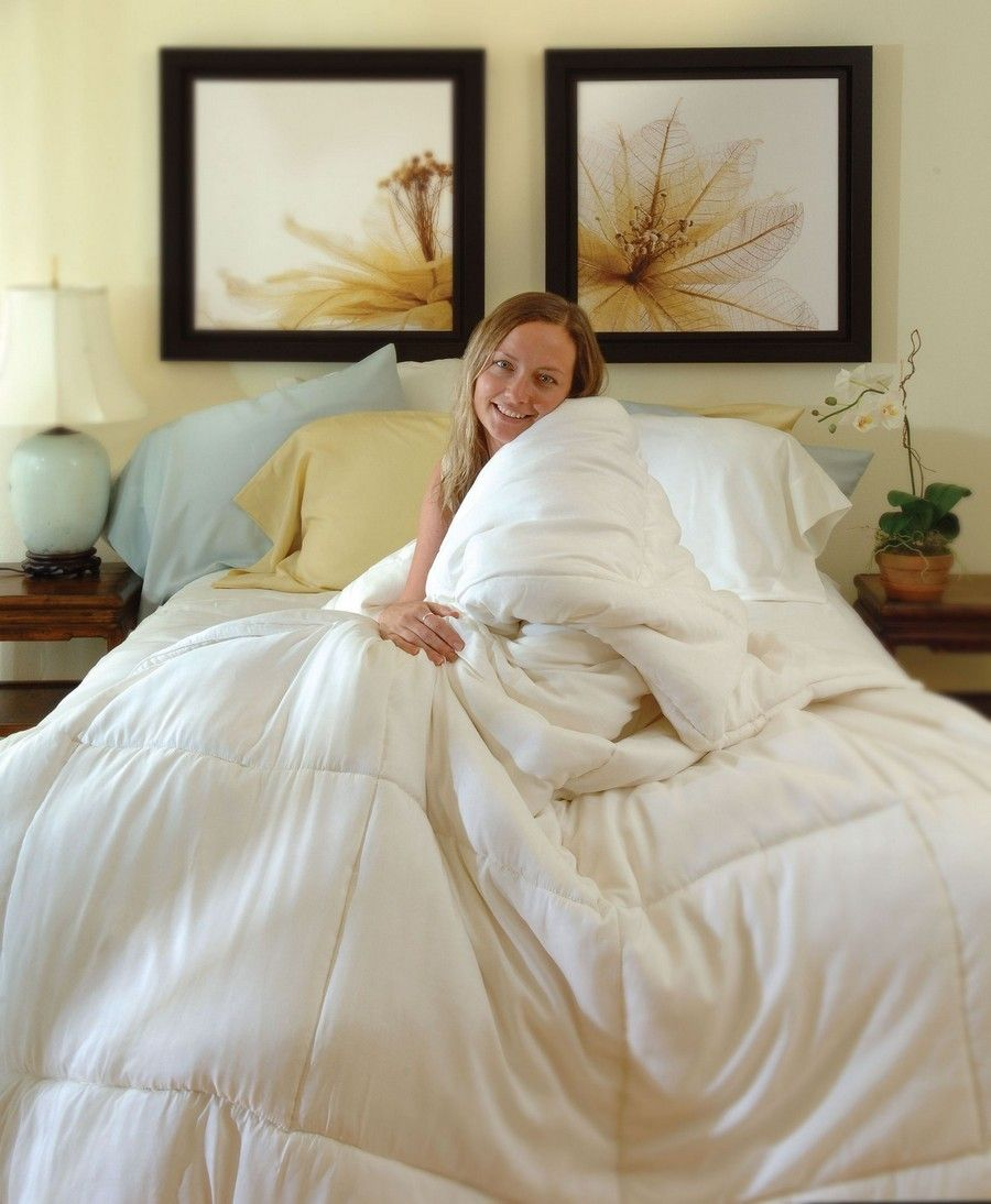 Mulberry Silk Duvets Http Www Snowbedding More At