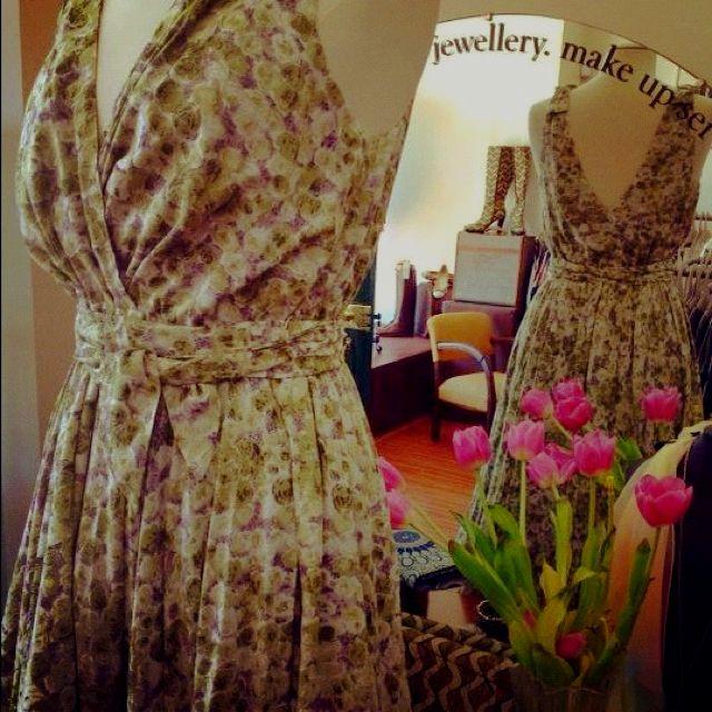 A perfect dress! x