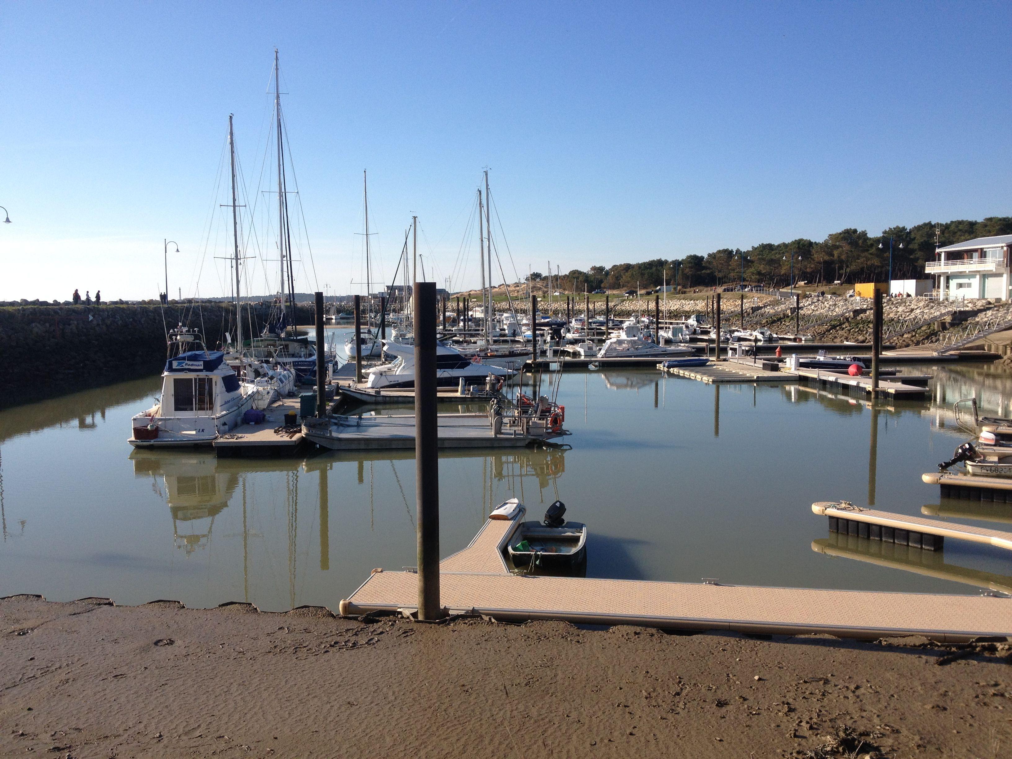 #port de #lapalmyre