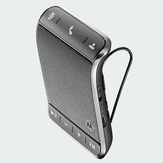 Motorola Droid Roadster 2 Portable Bluetooth Speaker Verizon Bluetooth Speakers Portable Bluetooth Speaker Phone Speaker