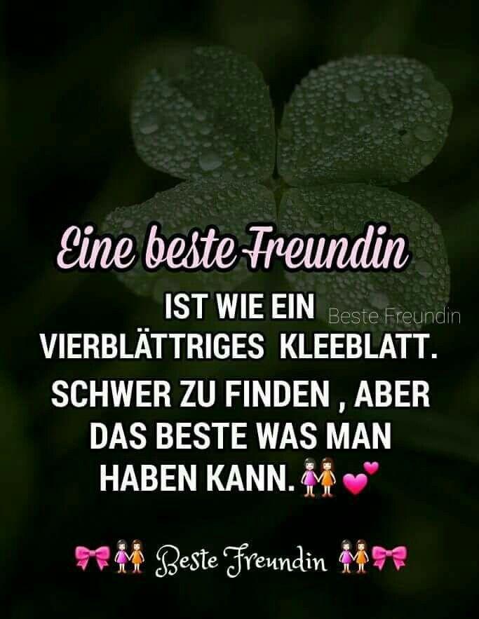 Pin By Rebecca Böhlen On Freundin Freunde Sprüche Wahre