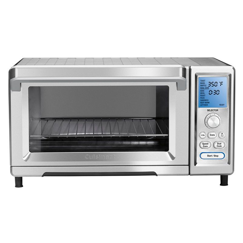 Cuisinart Chefs Convection Toaster Oven Convection Toaster Oven