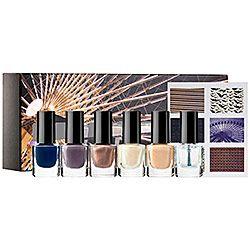 Sephora Divergent Cosmetics Divergent 7 Piece Nail Art Kit Nail